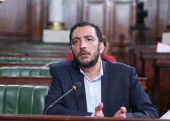 ايقاف ياسين العياري