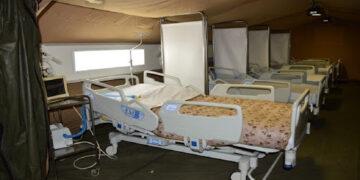 بلدية سكرة: مستشفى ميداني في انتظار موافقة وزارة الصحة