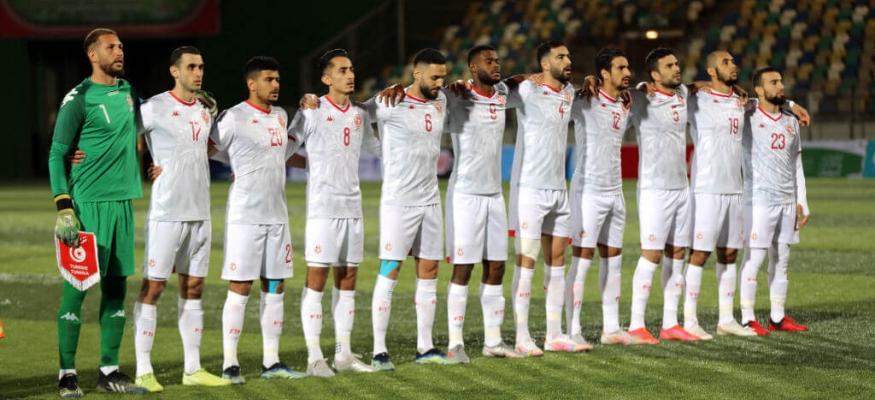 تصفيات كاس العالم 2022: قائمة المنتخب التونسي لمواجهتي غينيا الاستوائية وزمبيا