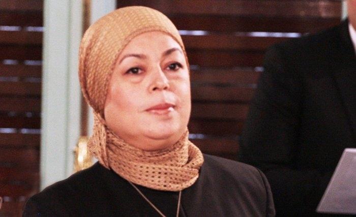 استقالة المديرة العامة لصندوق الودائع والأمانات من مهامها