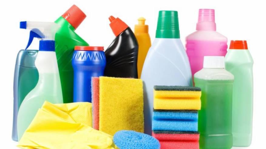 تحديد هوامش الأرباح التجارية لمواد التنظيف