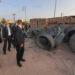 """رئيس الجمهورية: """"لا مجال للتسامح مع أي طرف يتعمد التلاعب بقوت التونسيين"""""""