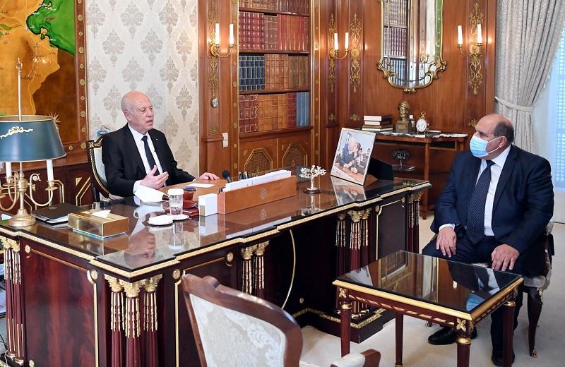 رئيس الجمهورية: بعض اللوبيات مازالت تمارس جريمة تجويع الشعب التونسي
