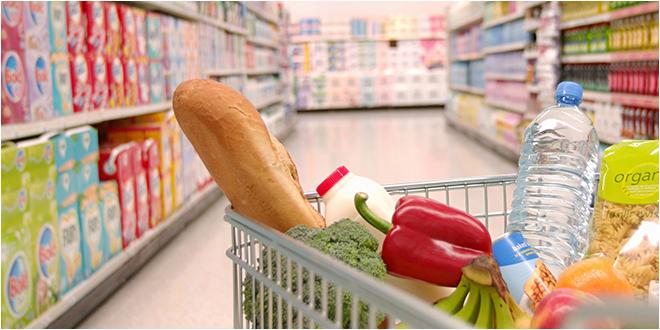 موفى جويلية: الميزان التجاري الغذائي يسجل عجزا بقيمة 1081،2 مليون دينار
