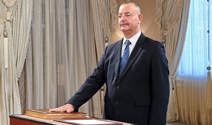 رئيس الجمهورية يكلف علي مرابط بتسيير وزارة الصحة