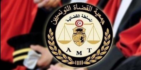 ملفا العكرمي وراشد: جمعية القضاة تدعو إلى كشف الحقيقة كاملة