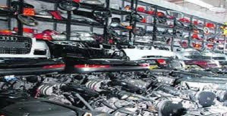 غرفة وكلاء وصانعي السيارات: تخفيض استثنائي على قطع الغيار وخدمات الصيانة