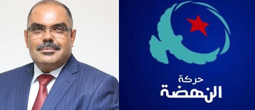النهضة تعلن تكوين لجنة لإدارة الأزمة السياسية و البحث عن حلول تجنّب تونس الأسوأ