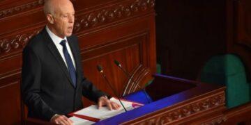 شروط قيس سعيّد لإستئناف عمل البرلمان