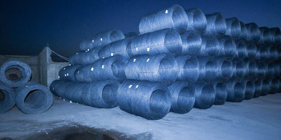 النيابة العمومية تكشف تفاصيل مداهمة مصنع الحديد بزغوان