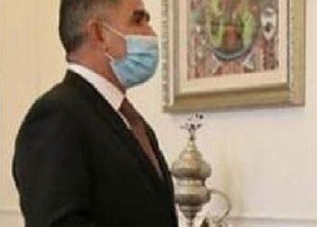 المدير العام السابق للمصالح المختصة تحت الإقامة الجبرية