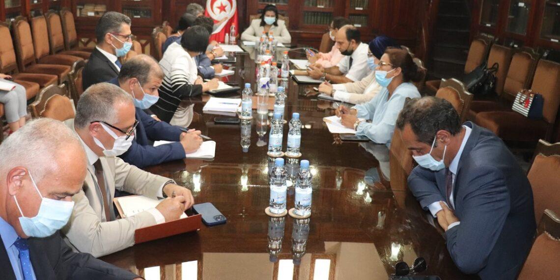 تونس تعد لإصدار القسط الثاني من القرض الرقاعي الوطني لدعم ميزانيّة الدولة 2021
