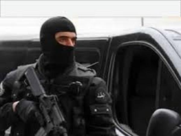 الإطاحة بإرهابي خطط لاغتيال رئيس الجمهورية