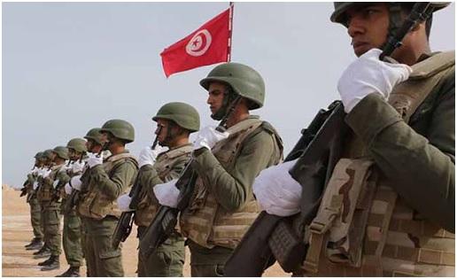 تحت راية الامم المتحدة: بعثة عسكرية تونسية تشارك في مهمة بإفريقيا الوسطى