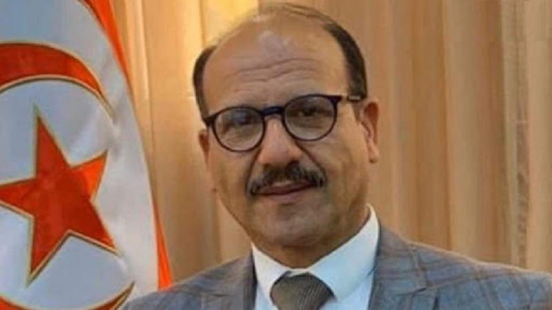 إيقاف النائب عن الدستوري الحر احمد الصغير