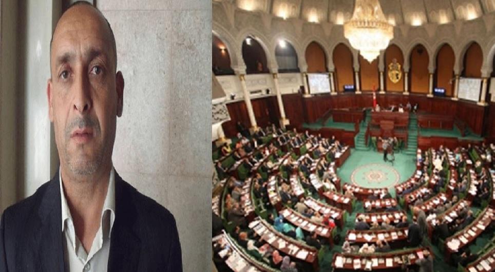 رابح الخرايفي: عديد المعطيات الواقعية تؤكد أن مجلس نواب الشعب انتهى