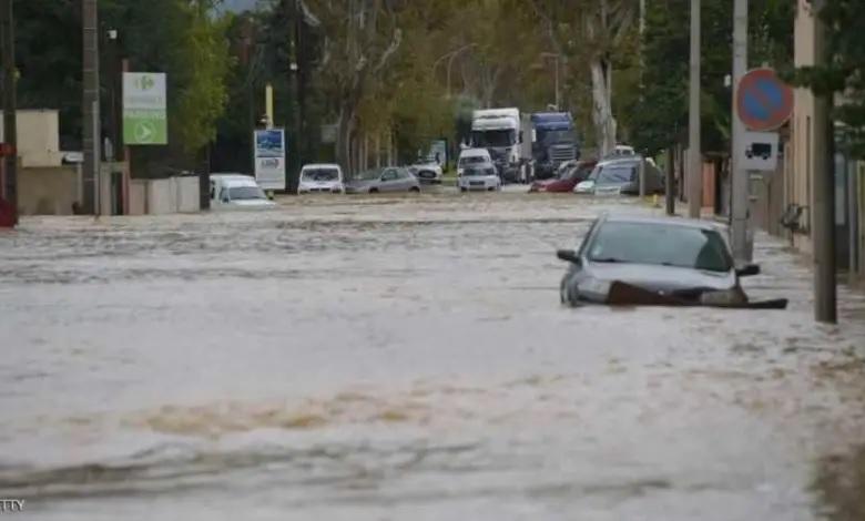 ارتفاع وفيات الفيضانات شمال تركيا إلى 57
