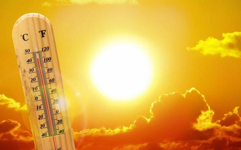 أرقام قياسية لدرجات الحرارة بتونس