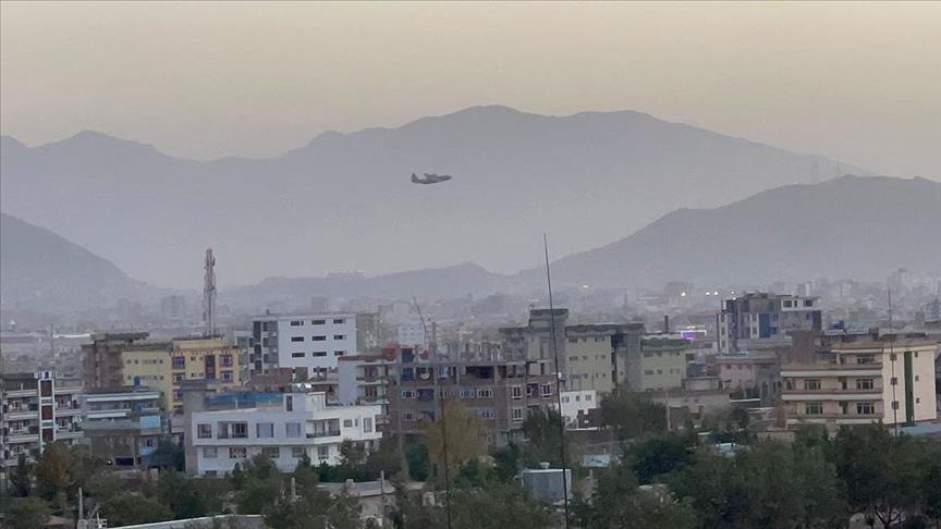 ارتفاع حصيلة قتلى هجوم مطار كابل الى 110