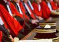 مجلس القضاء العدلي يؤجل النظر في الملف التأديبي للطيب راشد