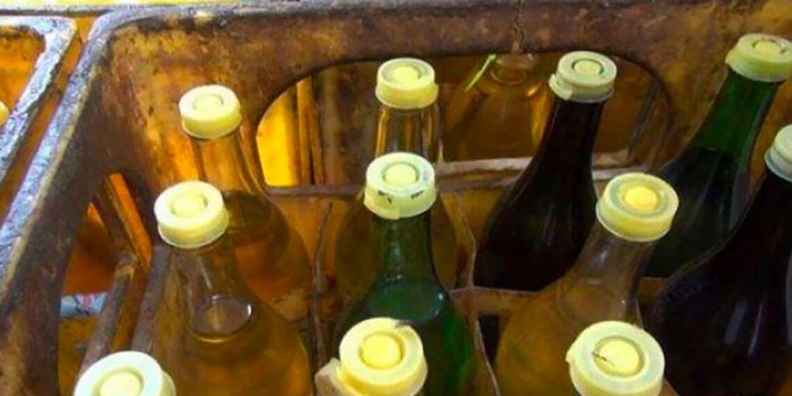 نحو توفير مادة الزيت المدعم بصفة عادية بداية من شهر أكتوبر