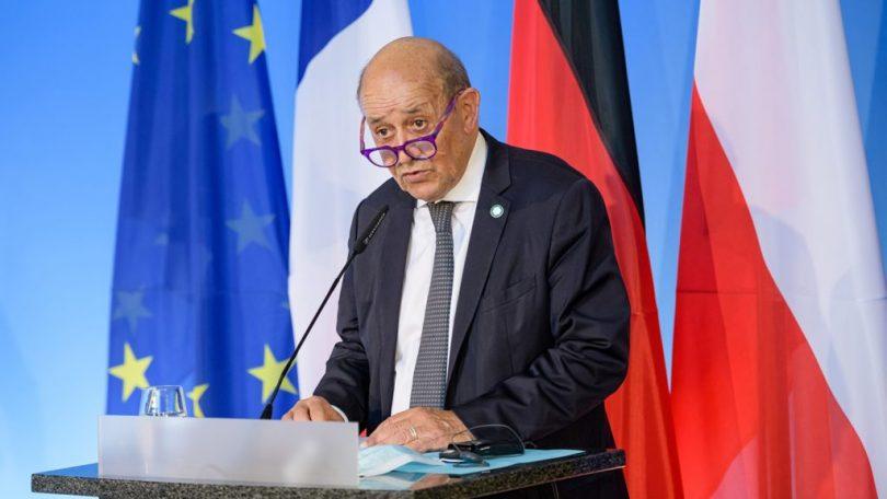 فرنسا تستضيف مؤتمرا دوليا بشأن ليبيا في نوفمبر المقبل