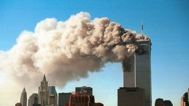 الرئيس الامريكي يأمر برفع السرية عن وثائق هجمات 11 سبتمبر