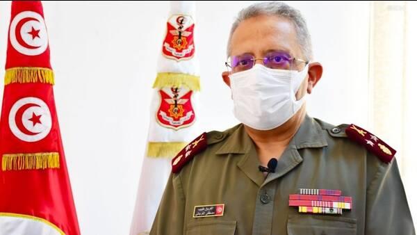مدير العام الصحة العسكرية: قريبا سيتم اعتماد جواز التلقيح في تونس