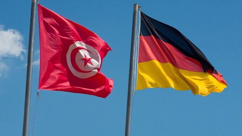 ألمانيا تدعو إلى المزيد من الوضوح في العملية السياسية بتونس