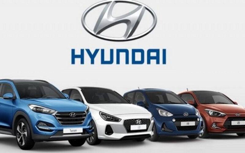""""""" هيونداي"""" تتصدر مبيعات سوق السيارات في تونس"""