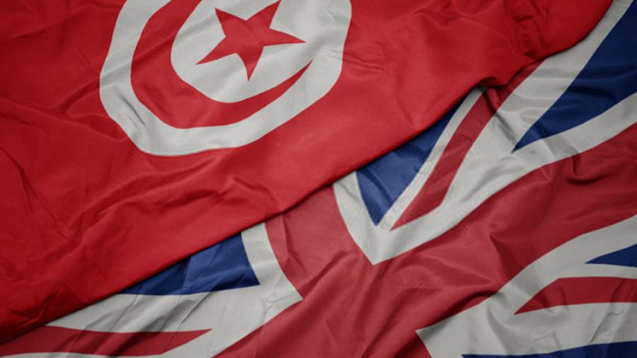 تخصيص 9،65 مليار دينار لدعم مشاريع الصادرات البريطانية في تونس