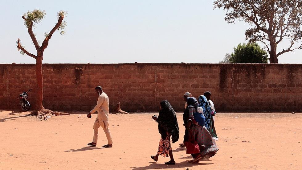 نيجيريا: إطلاق سراح 75 طفلا مخطوفا