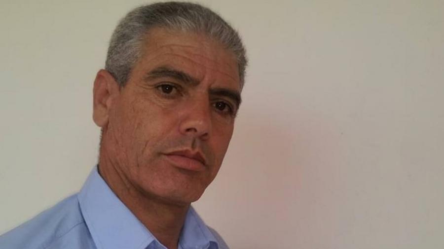 """العفو الدولية تدعو إلى التحقيق في """"اختطاف"""" سليمان بوحفص وتُطالب باطلاق سراحه"""