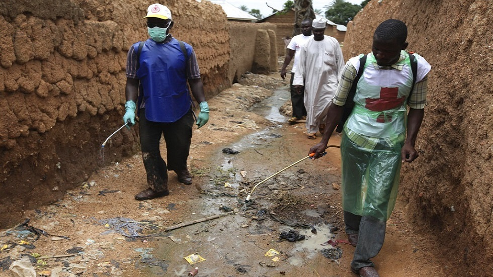 نيجيريا تواجه واحدة من أسوأ حالات تفشي الكوليرا منذ سنوات
