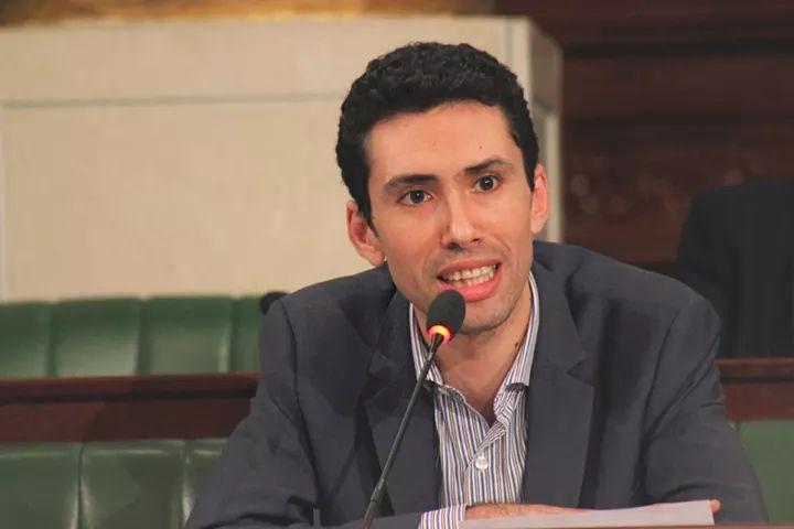 مروان فلفال: لهذه الأسباب قبلت لقاء الوفد الأمريكي