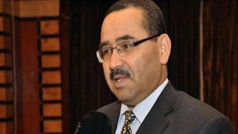 زهير حمدي: 'لا مجال لانتخابات مبكرة دون تطهير الحياة السياسية'
