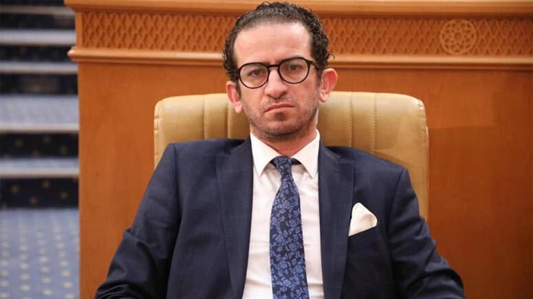 الخليفي: وصلتني تهديدات بالقتل وأحمل مسؤولية سلامتي الجسدية لرئيس الجمهورية