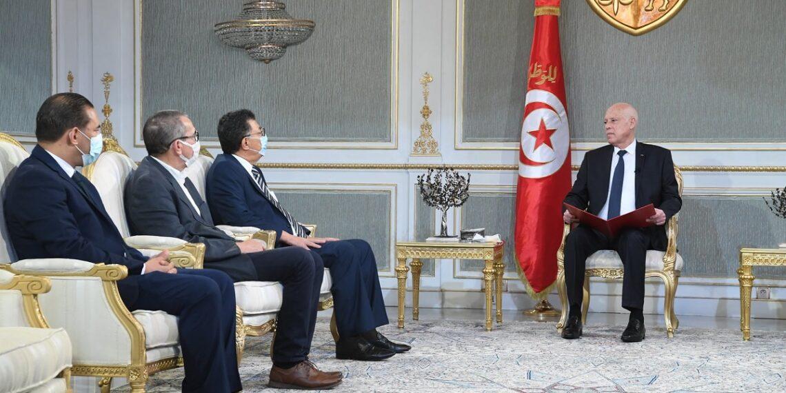 """رابطة حقوق الإنسان :""""إجراءات عاجلة جديدة من طرف رئيس الجمهورية """""""