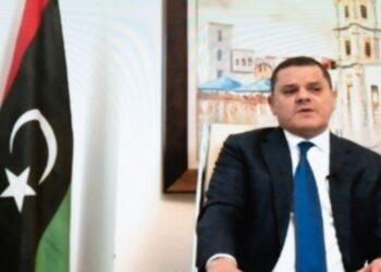 غدا الخميس: رئيس حكومة الوحدة الليبية في زيارة الى تونس