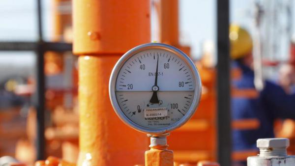 اسعار الغاز في أوروبا تواصل الصعود