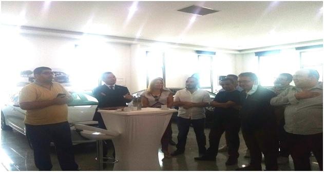 """""""ألفا هيونداي موتور"""" وغرفة شركات كراء السيارات في تونس: شراكة ناجحة و تعاون مستمر"""