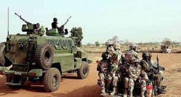 مسلحون يختطفون 20 شخصا شمال غربي نيجيريا