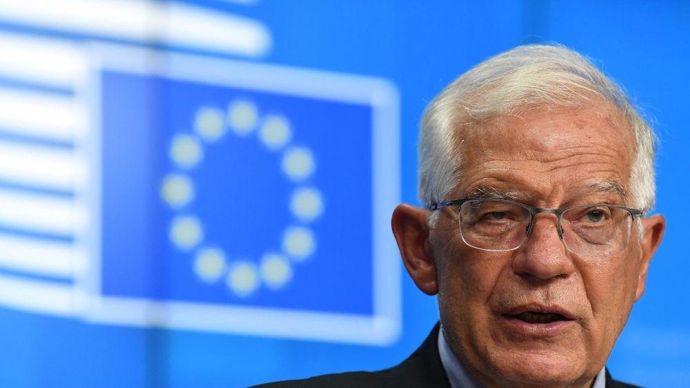 الممثل الأعلى للاتحاد الأوروبي يؤدي زيارة رسمية إلى تونس