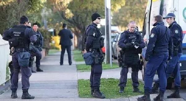 الشرطة الأسترالية تضبط شحنة هيروين بـ156 مليون دولار