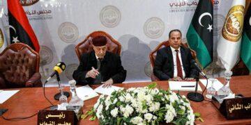 البرلماني الليبي: رئيس حكومة جديد خلفا للدبيبة خلال أيام