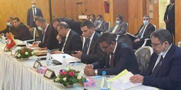 إتفاق تونسي ليبي على إعادة فتح الحدود البرية والجوية