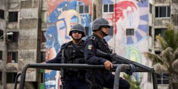 اختطاف 20 أجنبيا من فندق بالمكسيك