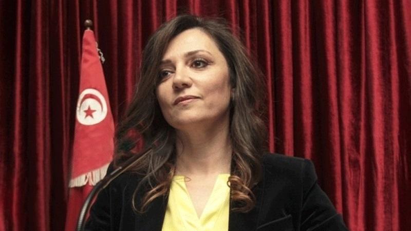 منى كريم: تعديل الدستور يفترض استئناف العمل البرلماني