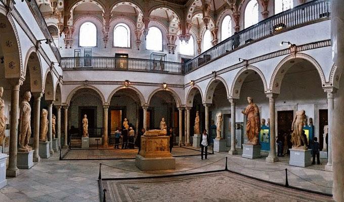 غدا: الدخول مجاني لجميع المتاحف والمعالم التاريخية