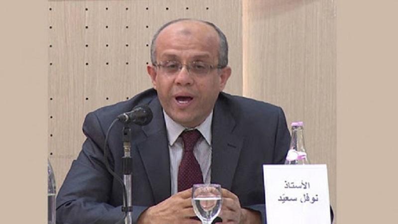 نوفل سعيّد:وضع أحكام انتقالية لا يعني ضرورة تعليق الدستور